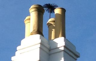 All About Chimneys and Chimney Sweeps