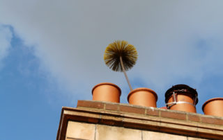 apex chimney sweeps services