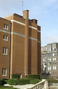 London chimney