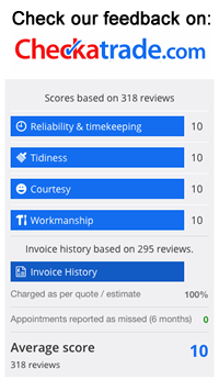 checkatrade feedback and reviews