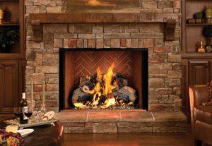 Optimum Fireplace Performance