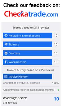 checkatrade feedback and reviews