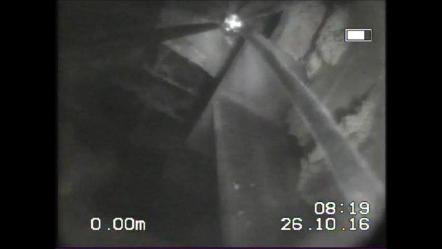 CCTV Chimney Surveys