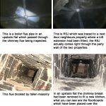 chimney cctv inspection