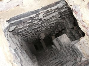 chimney cctv inspections