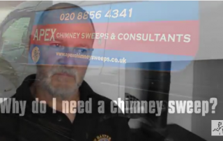 Why Do I Need A Chimney Sweep